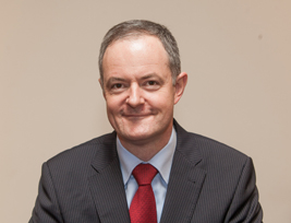 John G. Harte